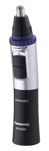 Nose, Ear n Facial Hair Trimmer Wet/Dry
