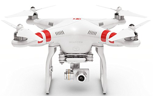 DJI Phantom Quadcopter