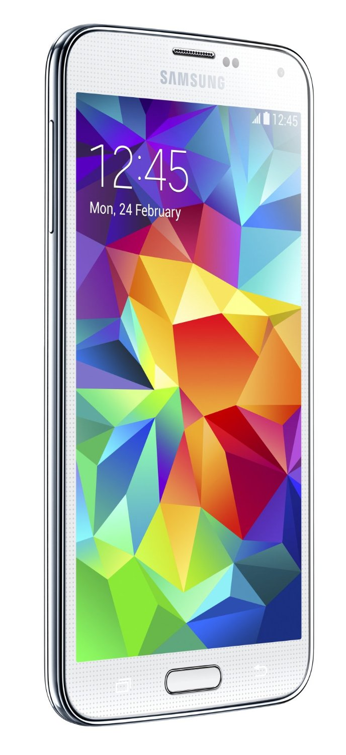 Samsung Galaxy S5 16GB Factory Unlocked