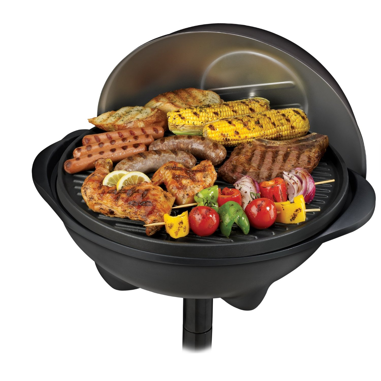 George Foreman Indoor/Outdoor Grill