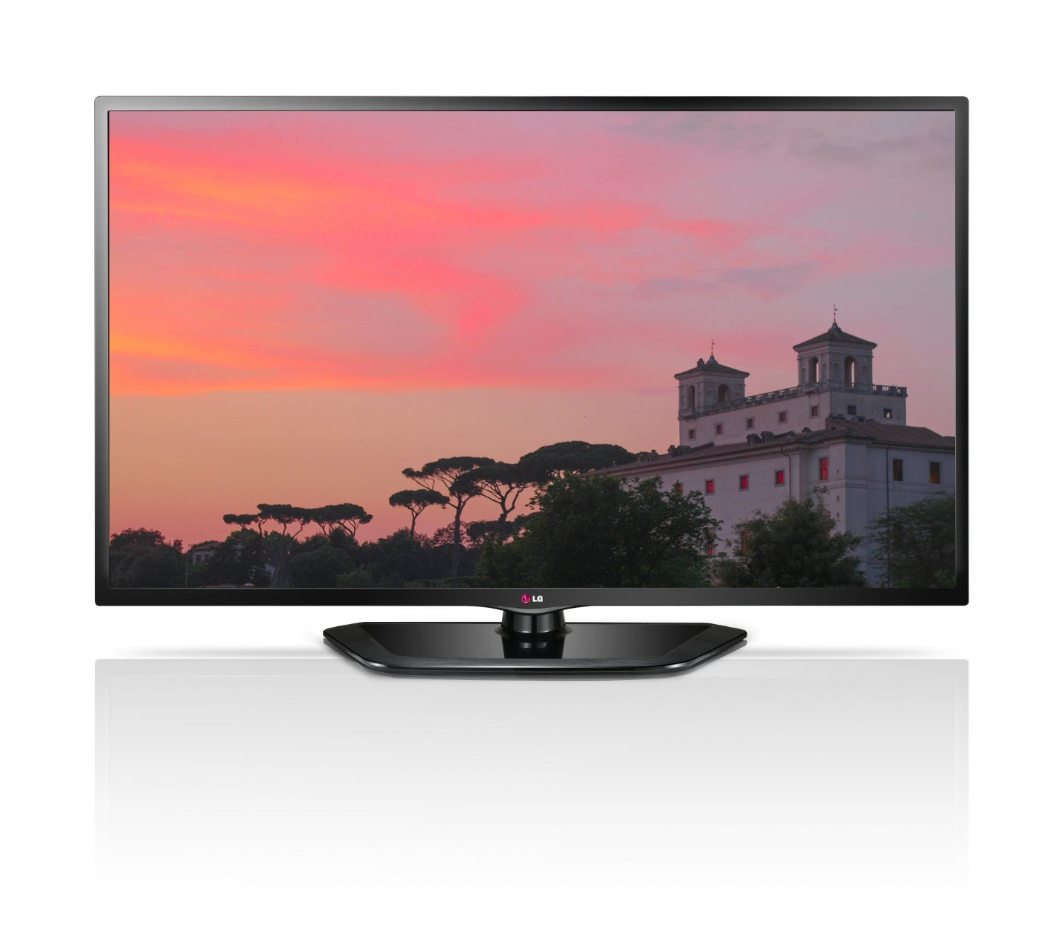 LG Electronics 32-Inch 720p LED TV