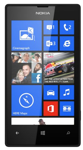Nokia Lumia 520 8GB Unlocked