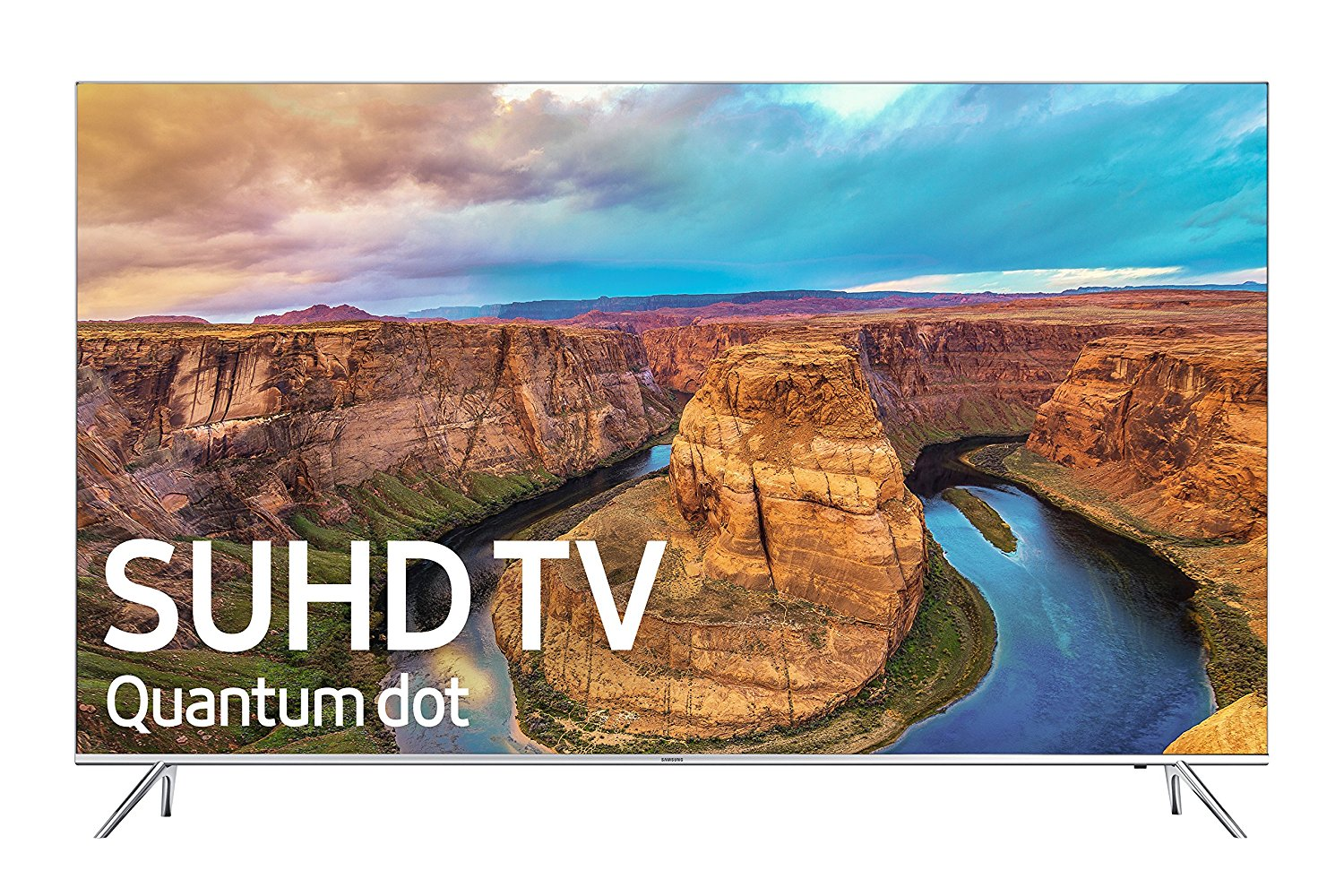 Samsung 65-Inch 4K Ultra HD Smart LED TV