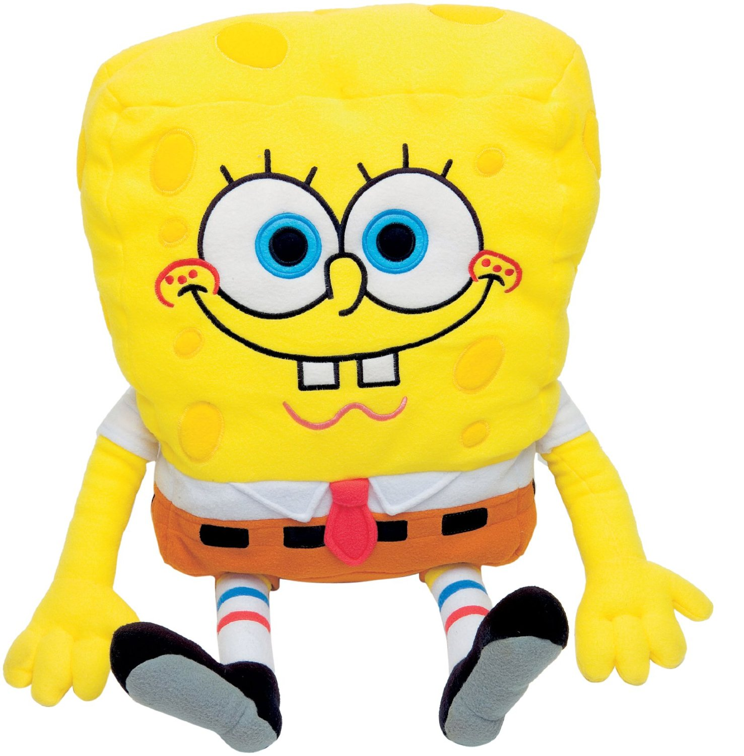 Spongebob Squarepants Pillow