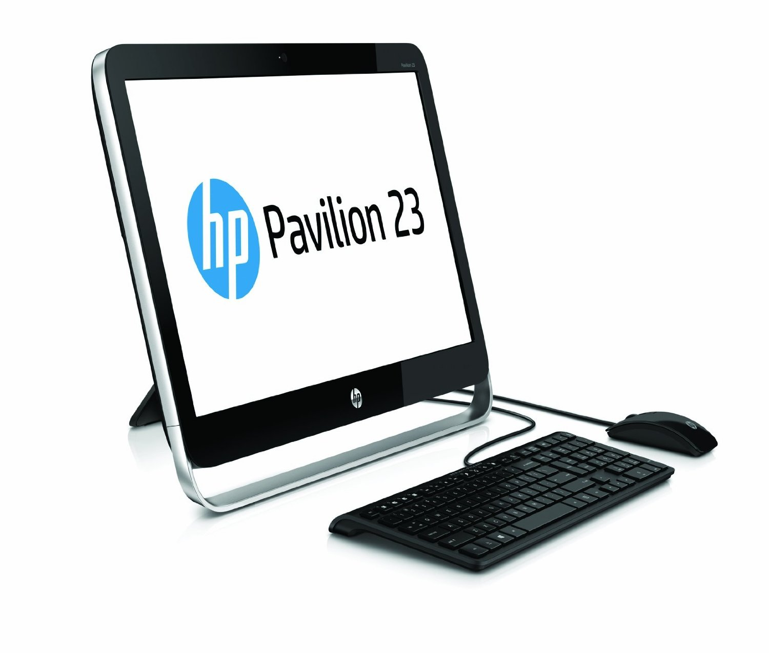 HP Pavilion 23-Inch All-in-One Desktop