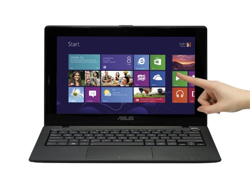 ASUS 11.6-Inch Touchscreen Laptop