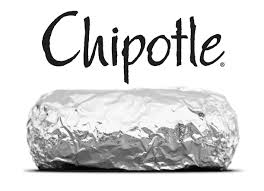 Chipotle $15 Giftcard