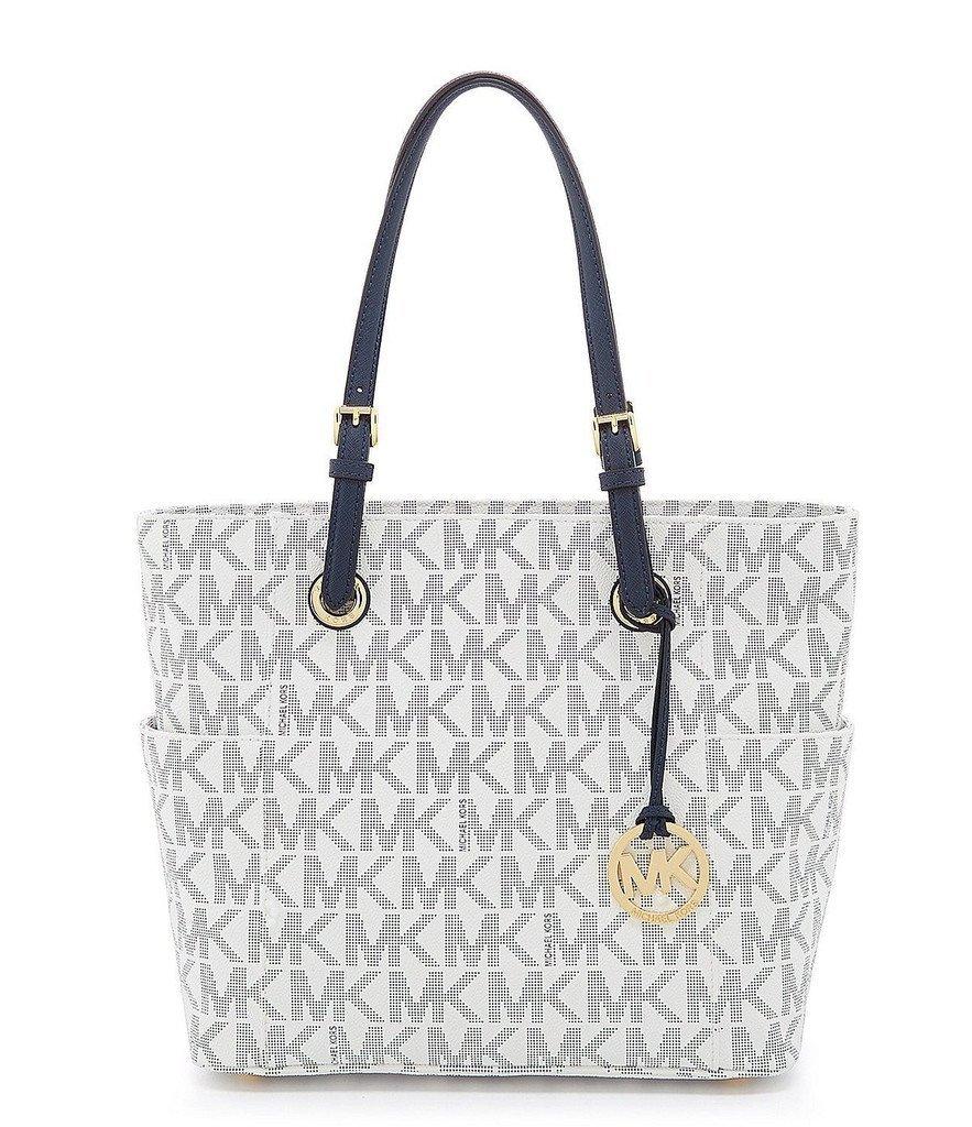 ef2ec1b3782 Michael Kors Signature Tote Handbag