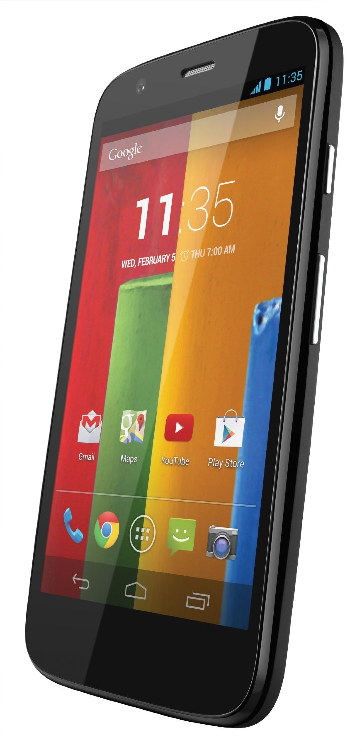 Motorola Moto G - Global GSM - Unlocked