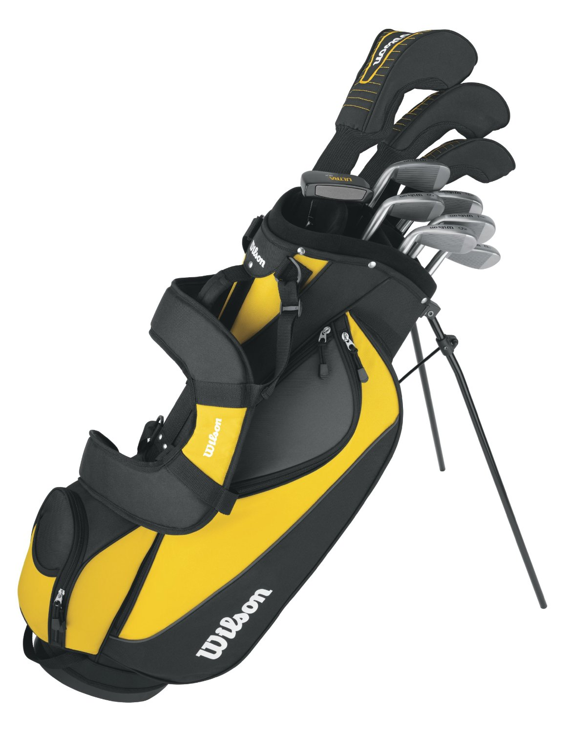 Wilson Complete Package Golf